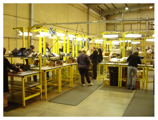 Assembly Lines Cells Paf Systems
