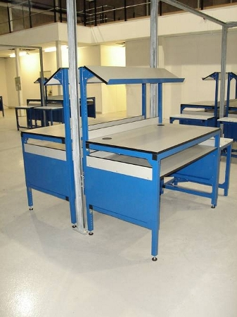 Esd Workstations Paf Systems