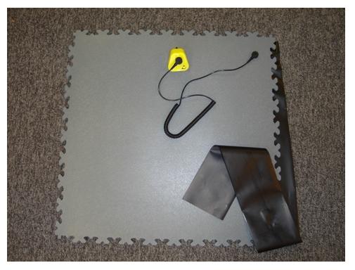 Interlocking Floor Tiles Paf Systems
